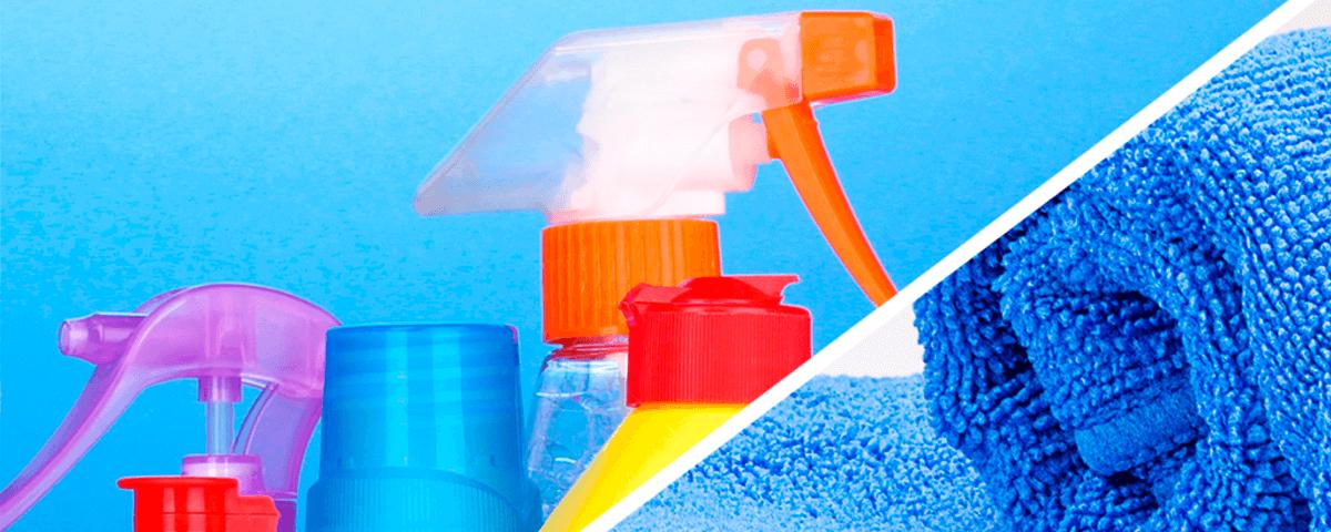 Saneantes: RINENSOLV e RINIOXI O2