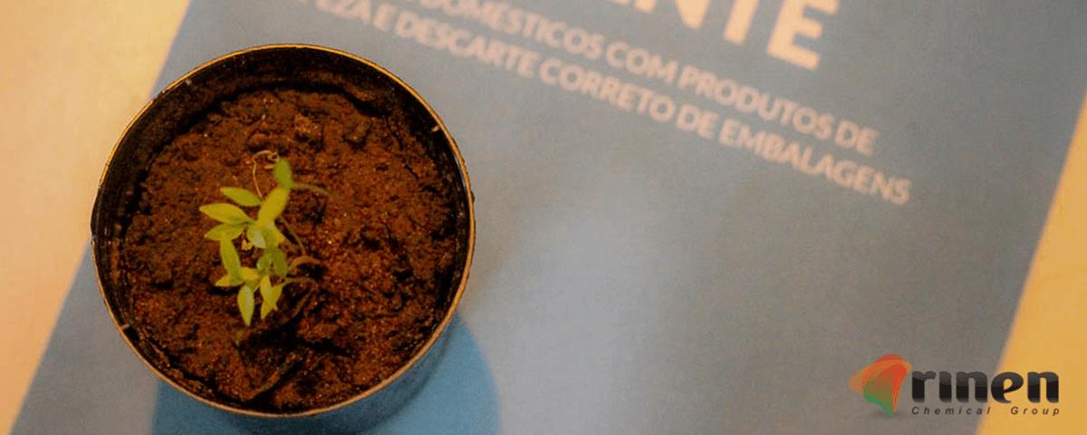 Projeto Ecociente